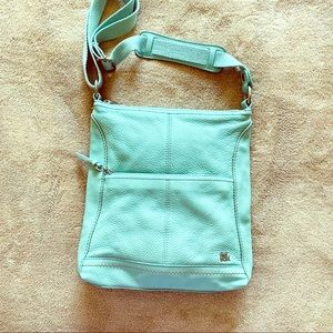 Mint Crossbody Bag from The Sak